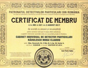 agentie detectiv Bucuresti
